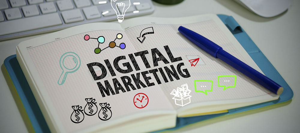 Marketing Digital Creatika